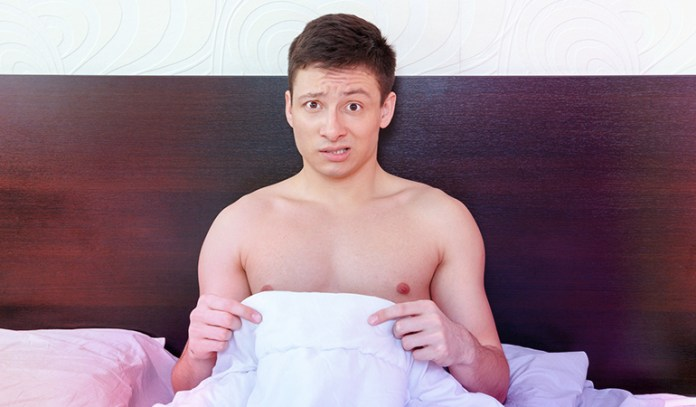 The major symptom of phimosis is the inability to retract the foreskin of the penis