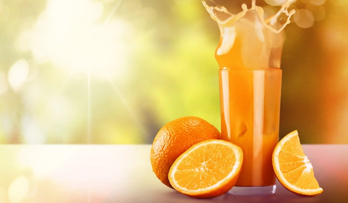 Supermarket fruit juices contain artificially sweeteners that can trigger obesity and diabetes.