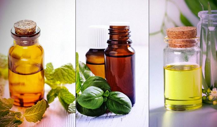 Essential oils are very helpful in fighting food allergies.