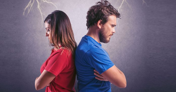 Signs Your Marriage Is Going Downhill