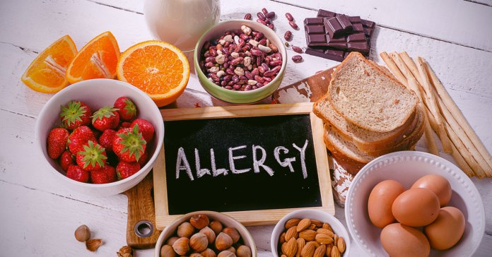 7 Natural Ways To Beat Food Allergies