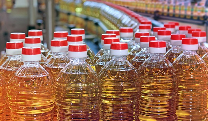 Vegetable oil is full of trans fats that will increase your risk of diabetes and heart disease