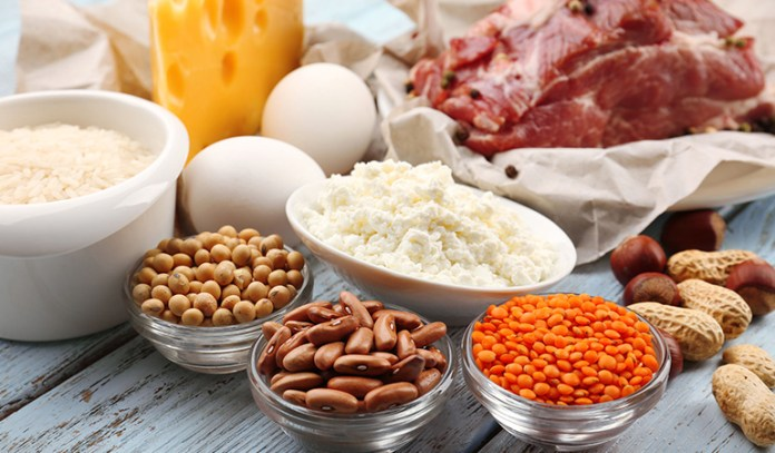Boost Your Moods With Proteins