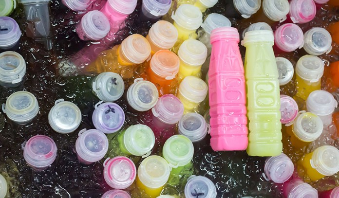 Canned fruit and fruit juices carry more sugar than whole fruit.