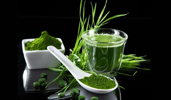 Chlorella reduces high blood sugar and cholesterol levels.