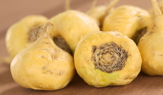 Maca root powder can ease anxiety and depression