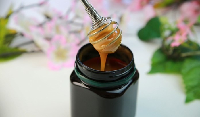 Honey has antibacterial properties that prevent digestive infections