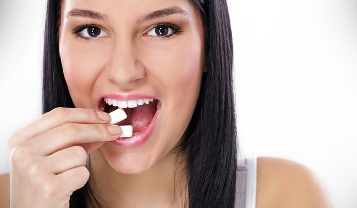 mouth fresheners sneak caffeine into the body