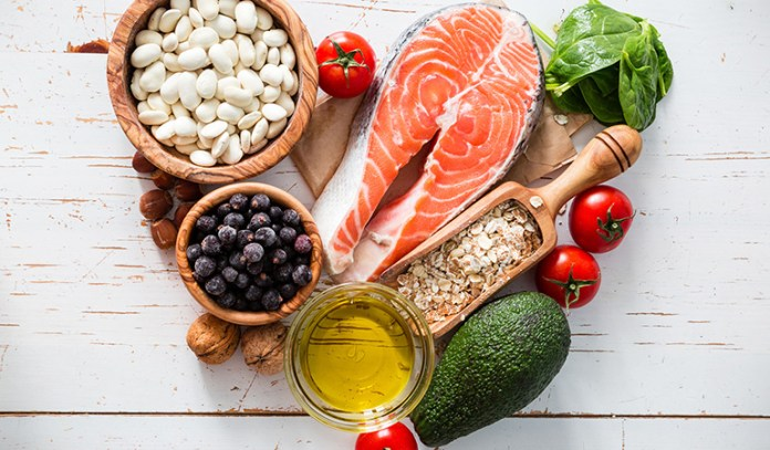 Own A Happy Heart With Healthy Fats