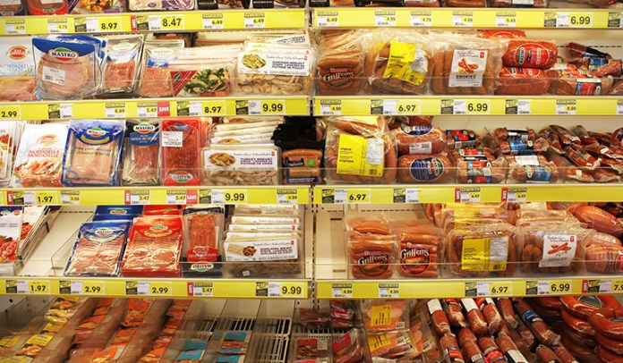 Processed meats increase the <!-- WP QUADS Content Ad Plugin v. 2.0.26 -- data-recalc-dims=
