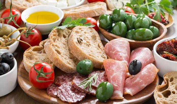 Mediterranean diet is a winner when it comes to prevent strokes