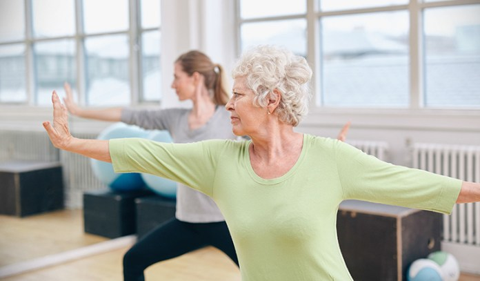 start exercising before your health goes downhill