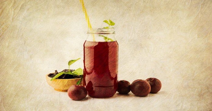 Health benefits of kokum.