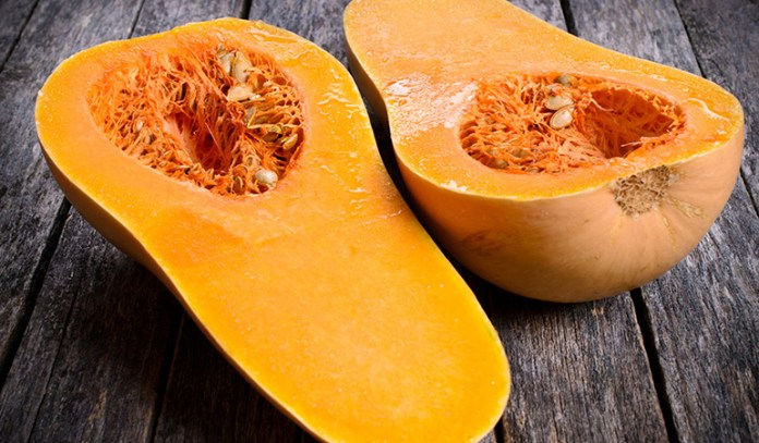 A cup of cooked squash has 2.64 mg of vitamin E (17.6% DV).