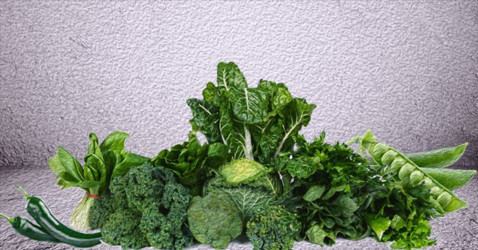 Vitamin C-rich vegetables