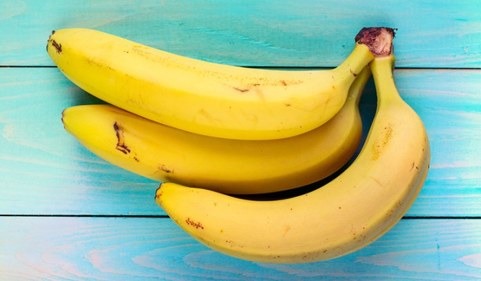 A cup of sliced bananas has 0.24 mg of boron.