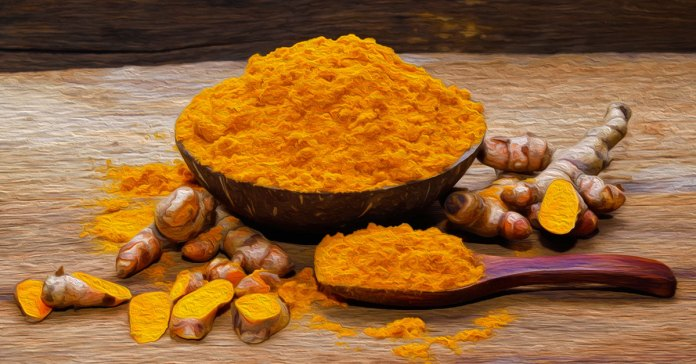 Turmeric can relieve pain caused by multiple conditions like arthritis, gout, or nerve damage.