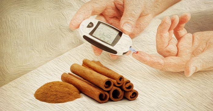 Cinnamon is good for diabetics.