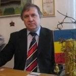 Nicolae Dabija.Foto 1