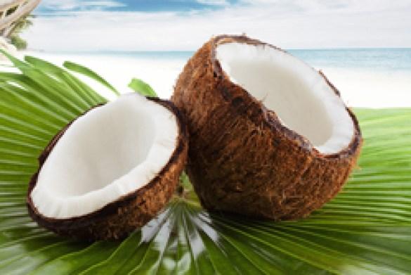 ココナッツオイルの基本情報:成分と注意点について