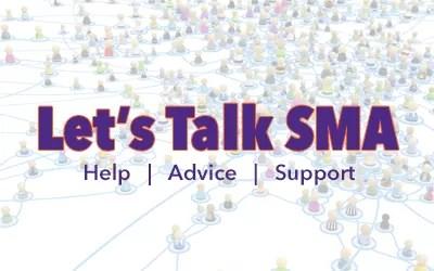 Let's talk SMA