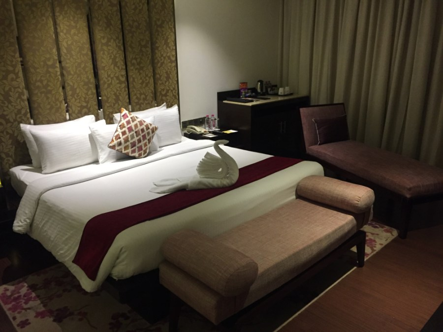Hotel Royal Orchid, Jaipur 13 EBJ Chronicles