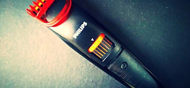 Philips Trimmer: QT4011/15
