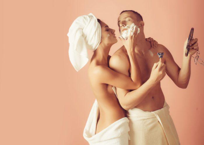 洗体エステ・マッサージの女性セラピストのイメージ