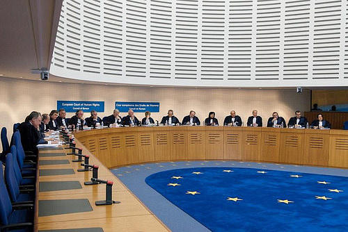 European-Court-of-Human-Rights