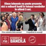 """Lucian Trufin: """"Dăncilă versus Iohannis – Respect versus Aroganță"""" 1"""