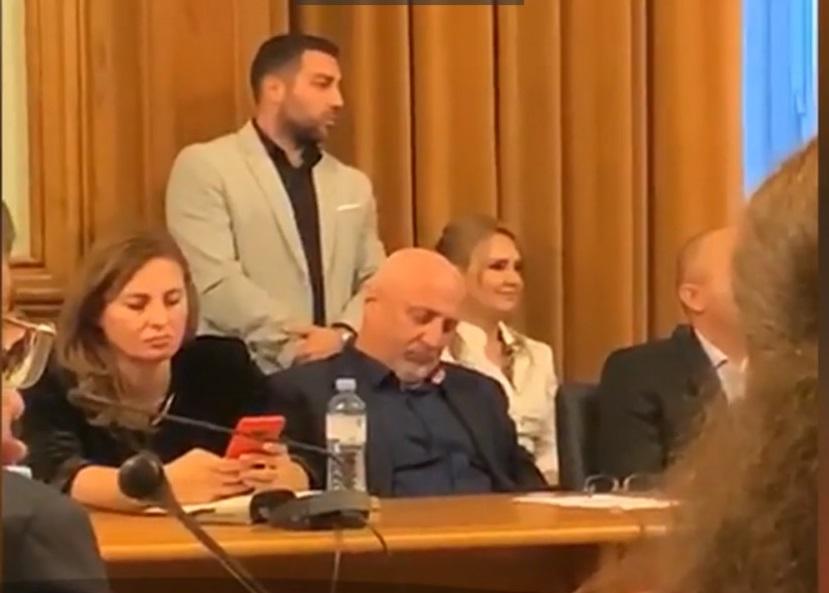 """Răzvan Rotaru, PSD despre guvernul lui Iohannis: """"Orban și PNL își propun să restructureze și să vândă! Nimic despre dezvoltare!"""" 1"""
