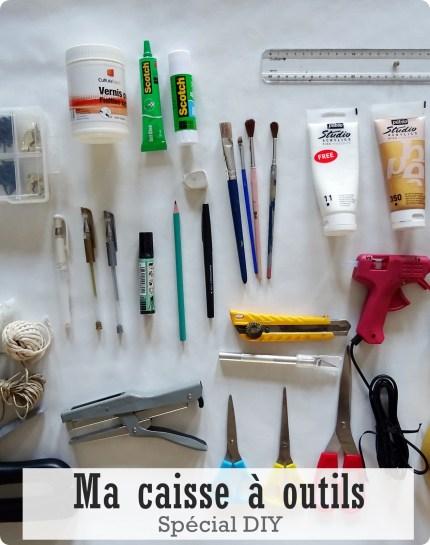 outils DIY