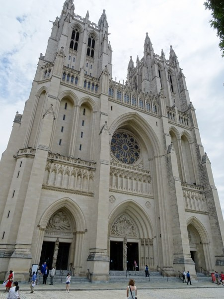 Cathedrale de Washington