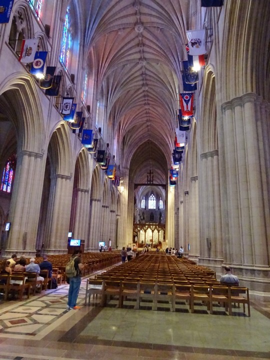 Cathédrale de Washington