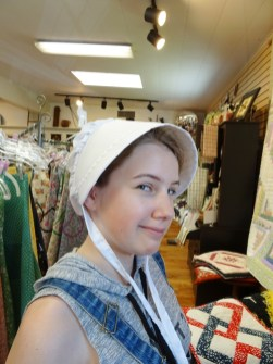 Une journée au pays des Amishs