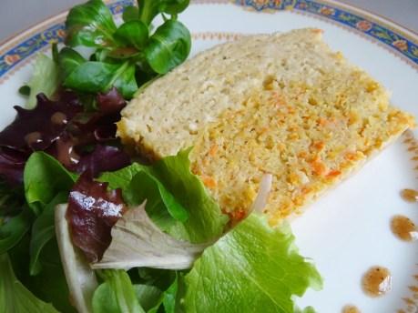 Marbré carotte céleri thermomix