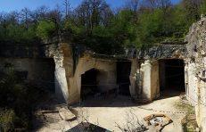 Grotte Champ Retard