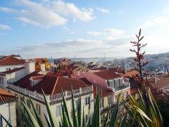 Lisbonne avec nos ados
