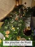 Ma playlist de Noël en 10 titres folk et rock
