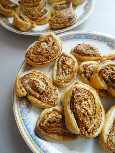 recette figues thermomix