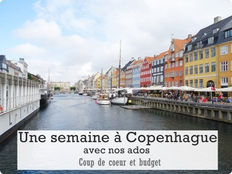 copenhague ados