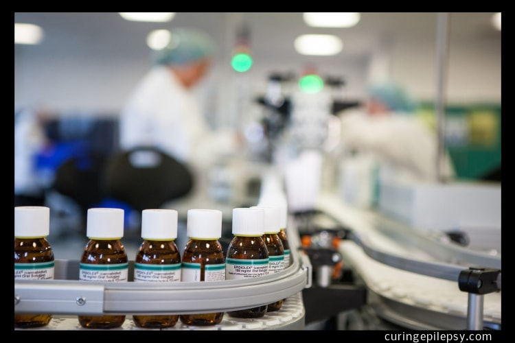 FDA Approves Cannabis-Based Drug CBD (Cannabidiol) for Epilepsy