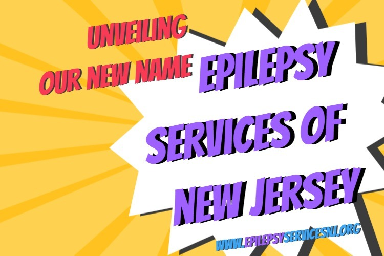 """The Epilepsy Foundation Of New Jersey Has A New Name"""