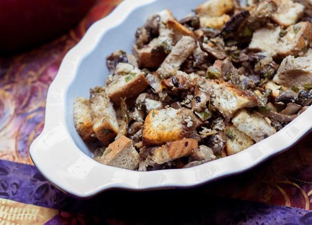 gluten-free stuffing recipe
