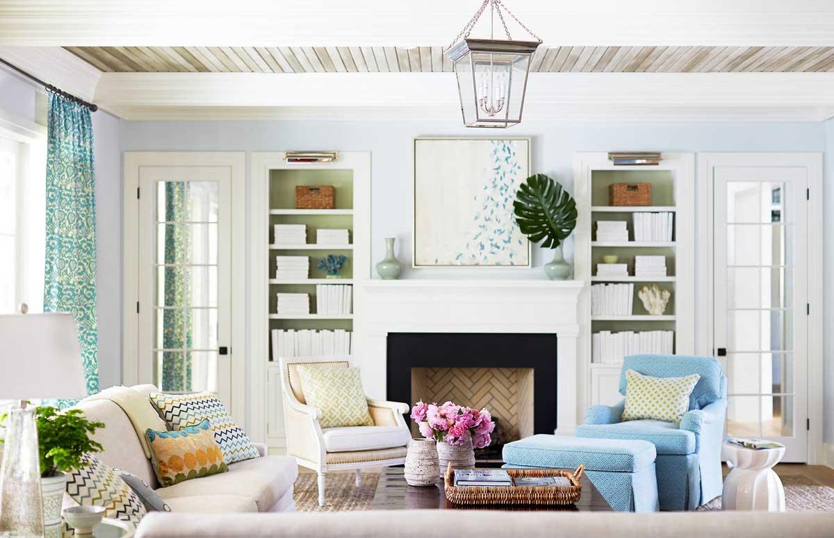 Interior Design As Inspiration For Web Design
