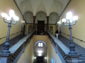 Le scalinate