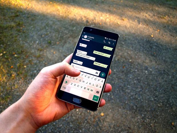 WhatsApp oficializa função que apaga mensagens após envio