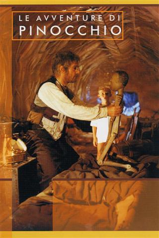 Risultati immagini per Le Avventure di Pinocchio serie