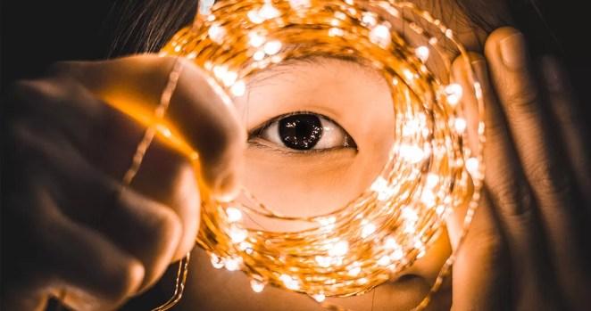 Curiosidades sobre os olhos e a visão divertido