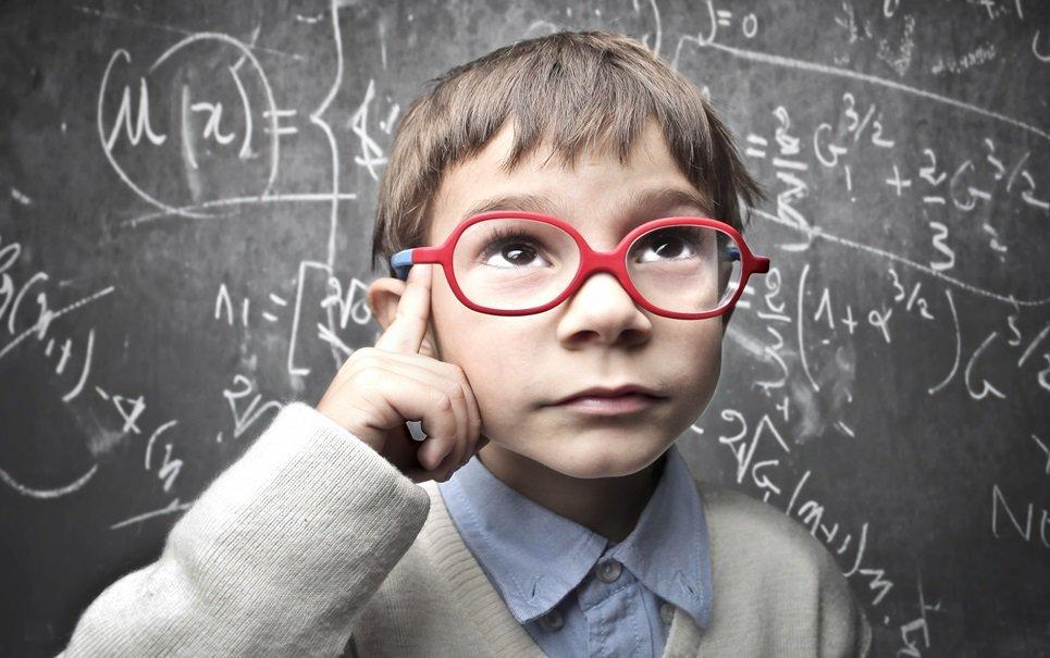 9 señales de que podrías ser más inteligente que el resto